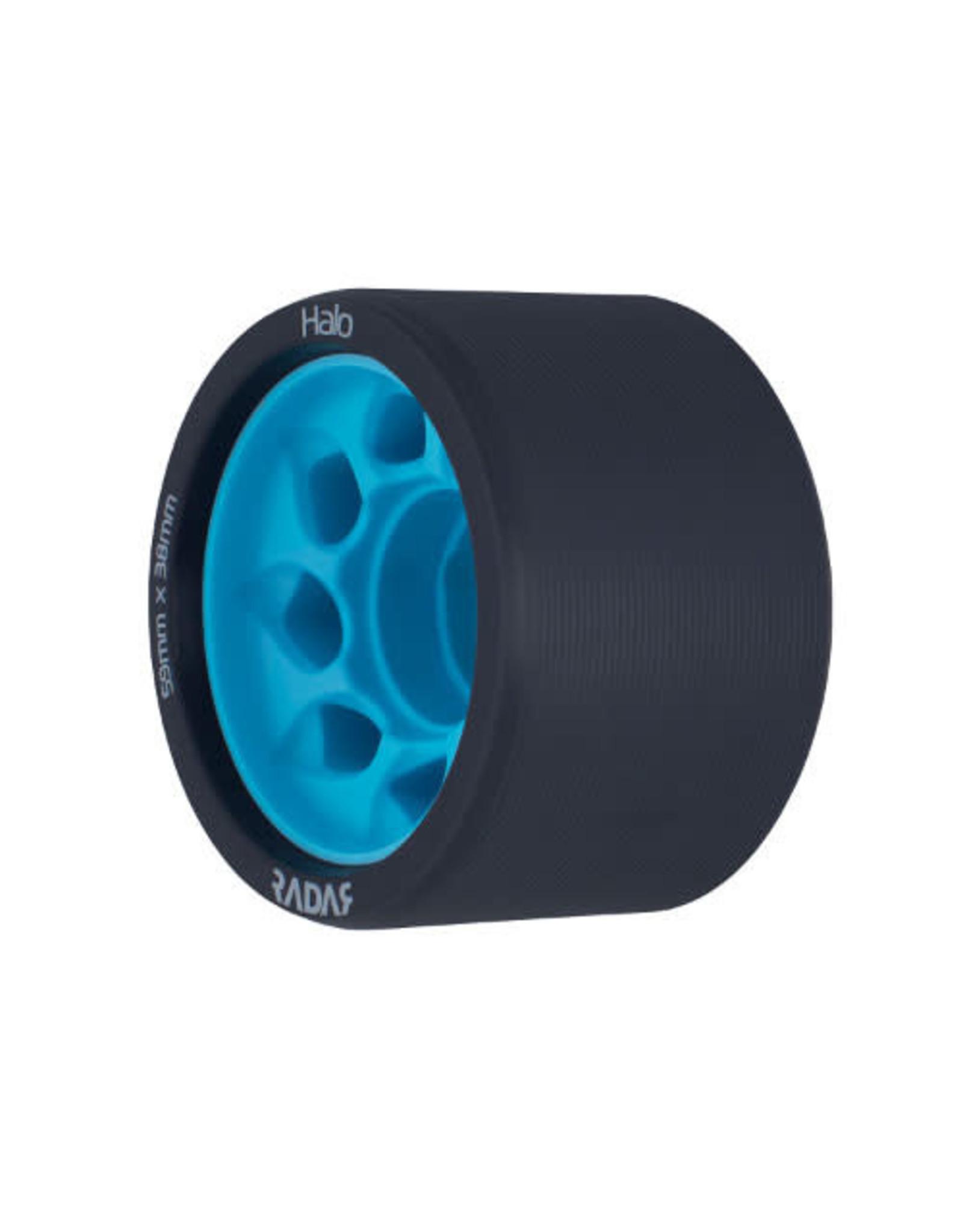 Radar Wheels Radar Halo