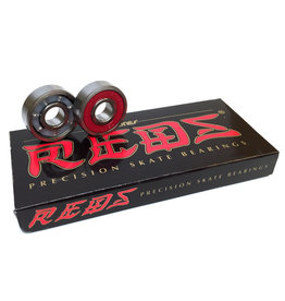 Bones Bones Reds Bearings 16 pack