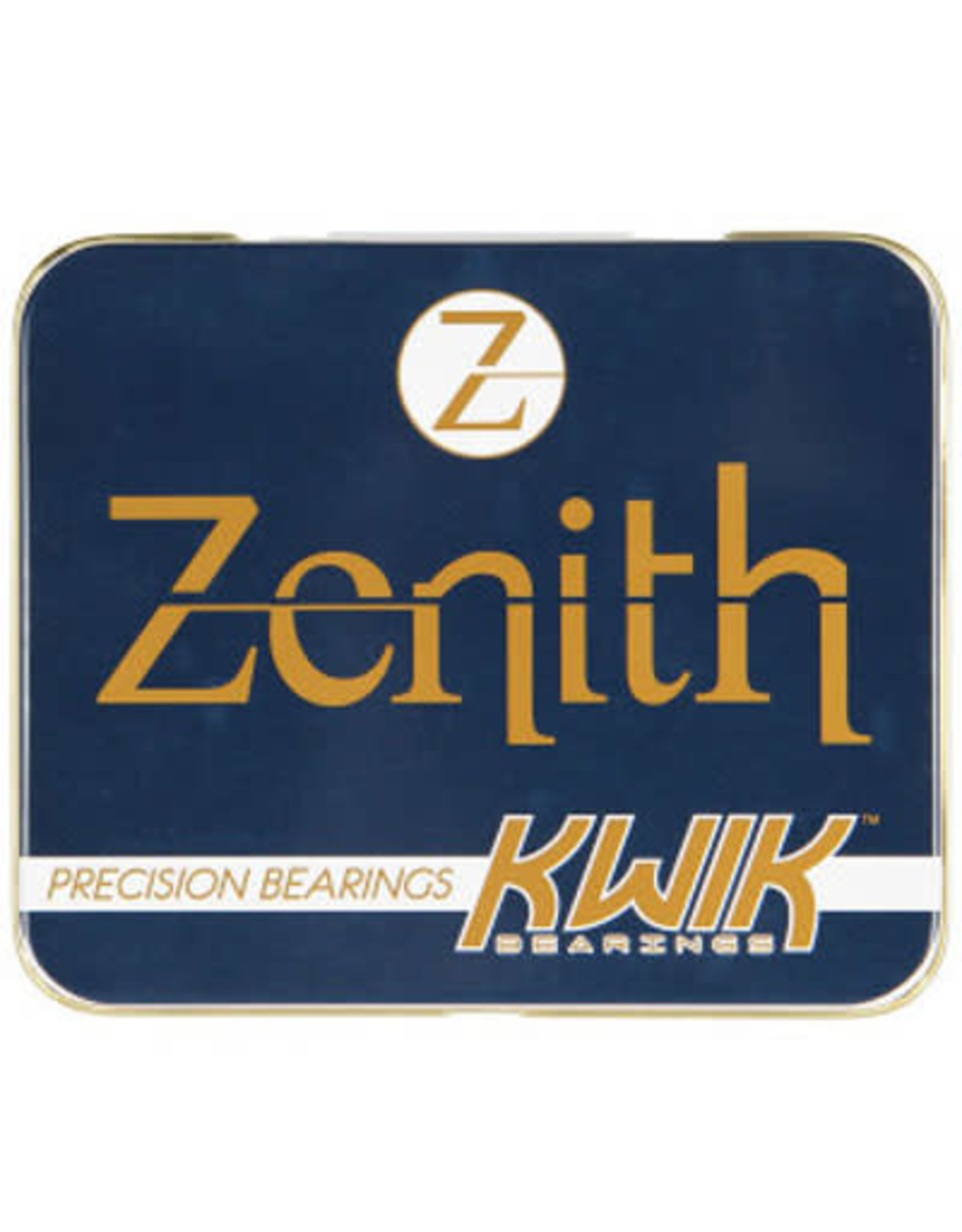 Riedell Kwik Zenith bearings 8mm