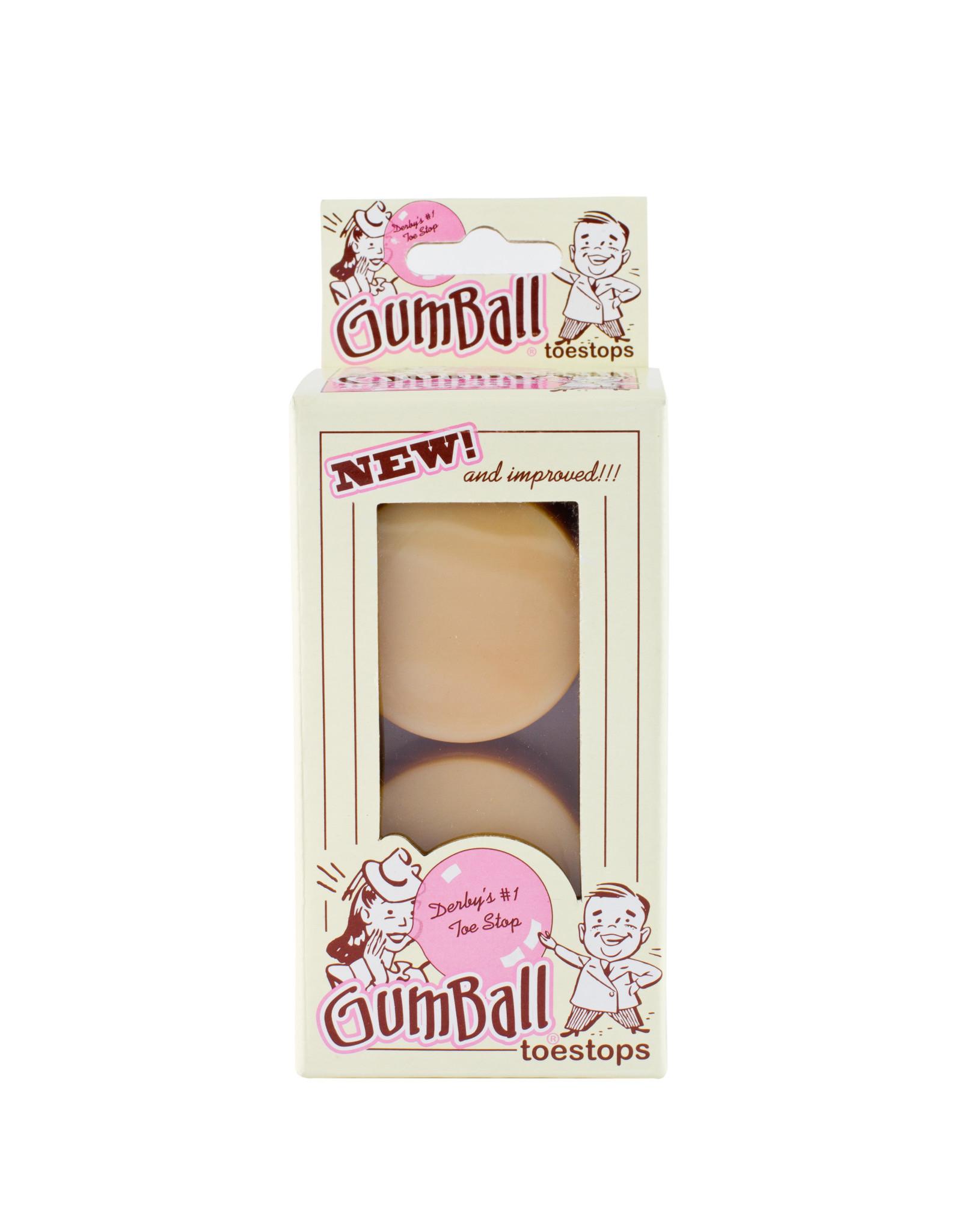 Antik Gumball Toe Stops Natural