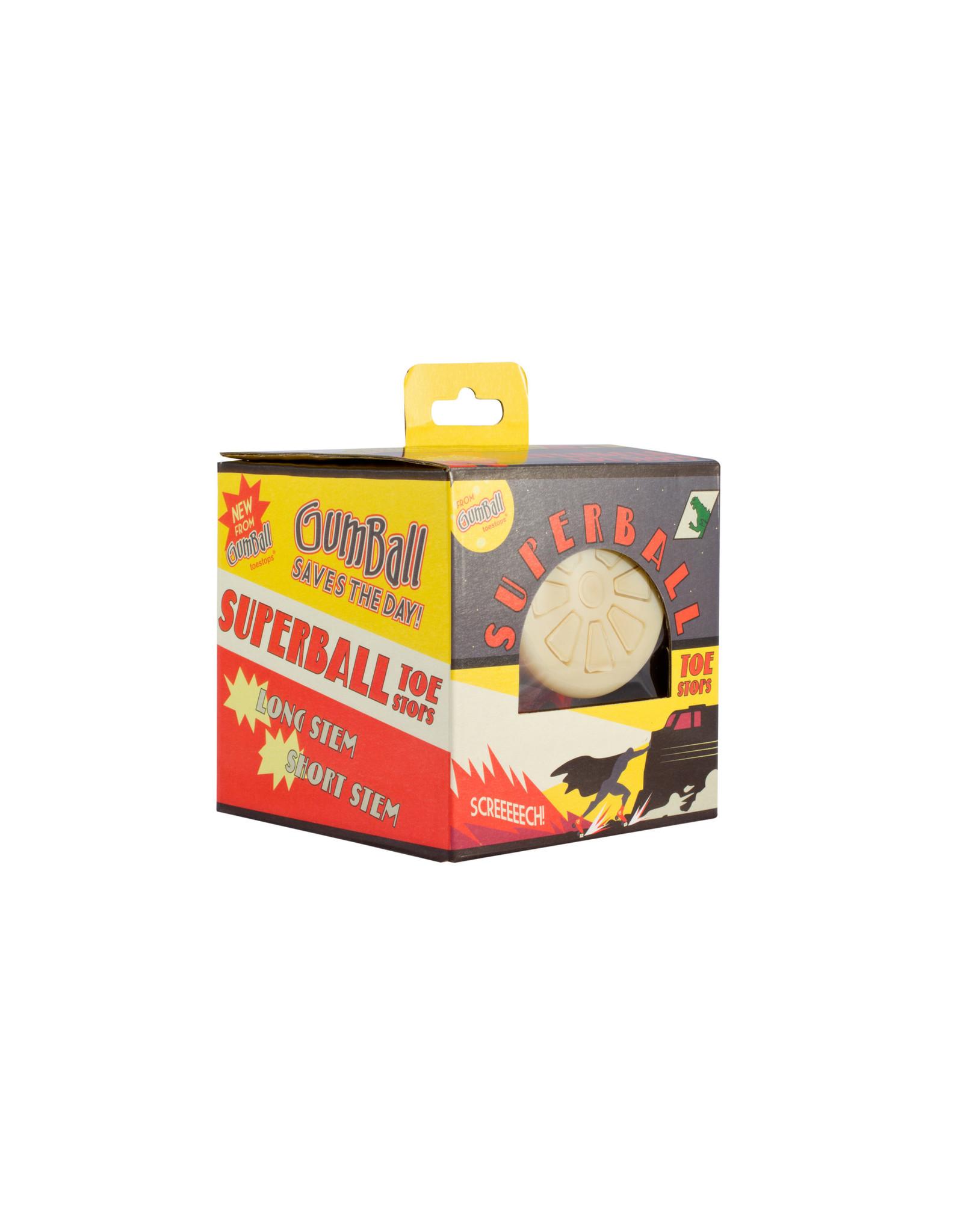 Antik Gumball Superball Toe Stop