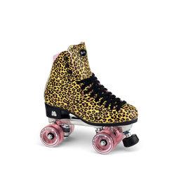 Moxi Skates Moxi Leopard Skates
