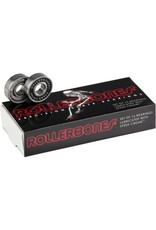 Rollerbones Rollerbones 608 8mm bearings 16pk