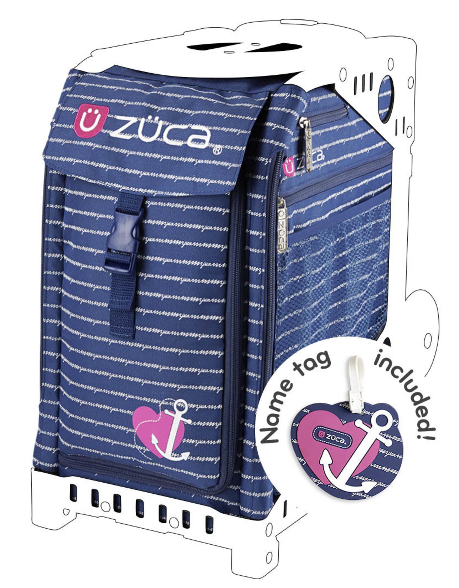 Zuca Zuca Bag Insert - Print