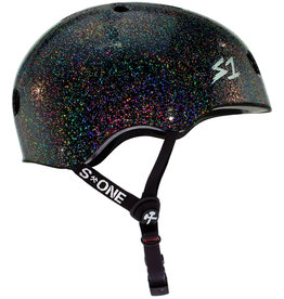 S-One S1 Lifer Helmet Glitter