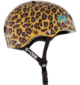 S-One S1 Lifer Helmet - Print