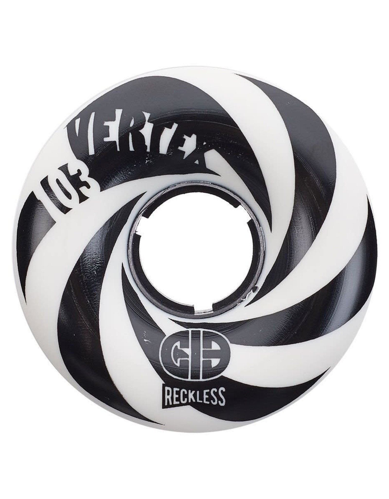 CIB Reckless CIB wheels 4pk