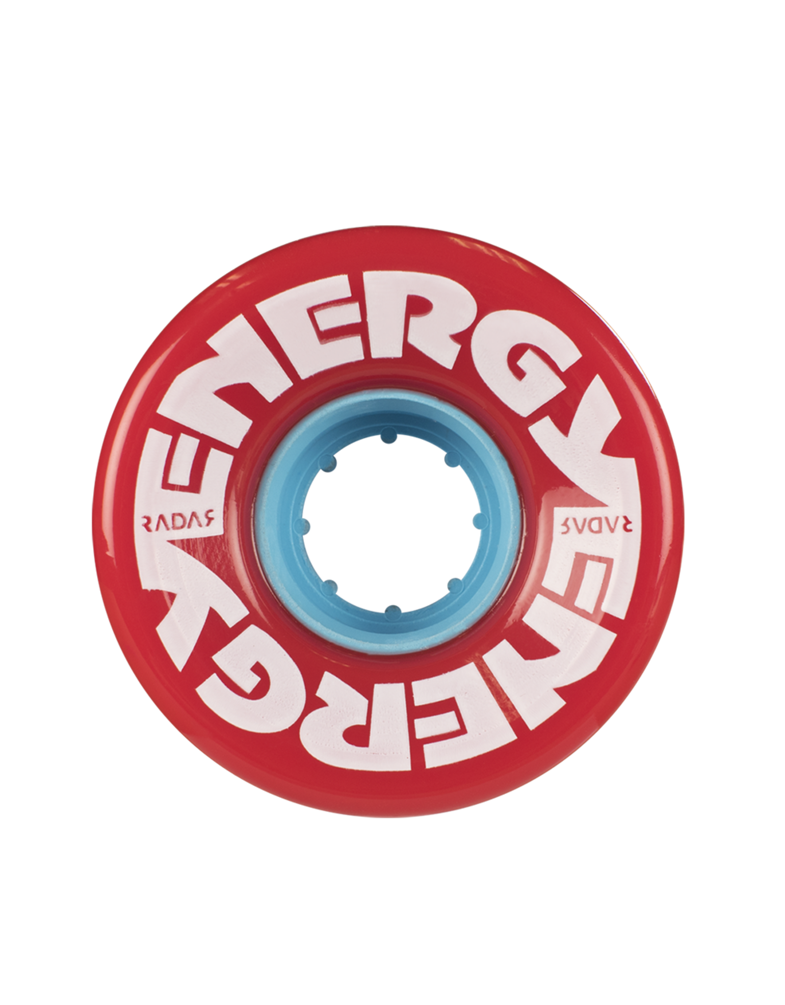 Radar Wheels Energy Outdoor 57mm 4 pk