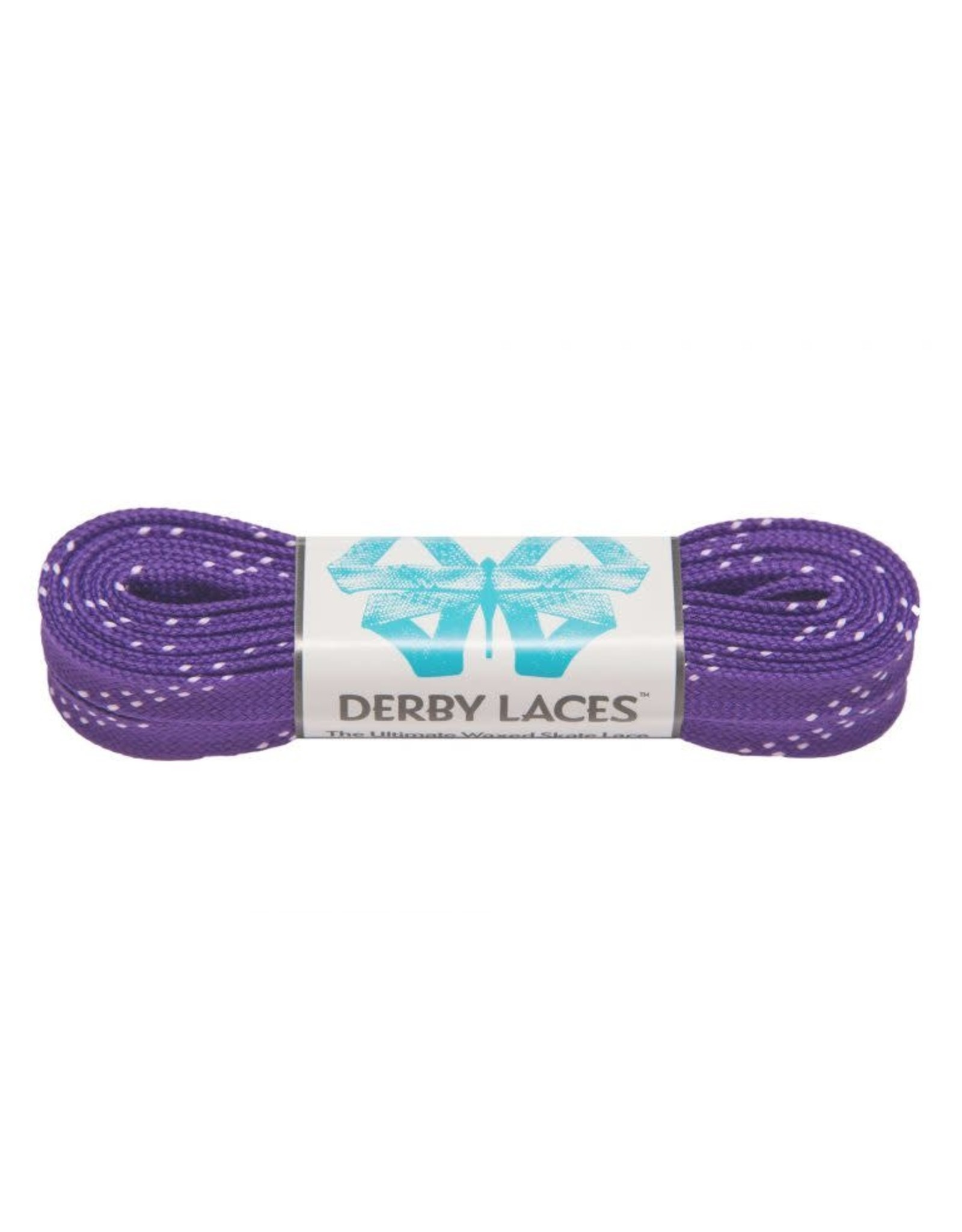 Derby Laces Waxed Derby Laces
