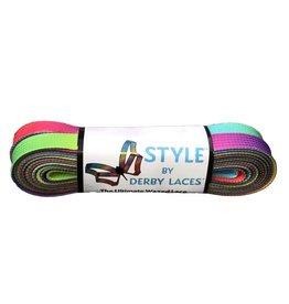 Derby Laces Style Laces 10mm