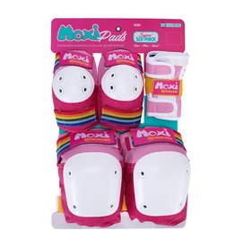 Moxi Skates Moxi Pads 6 pack - Junior
