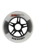 Seba Seba CC 100mm wheels (4pk)