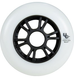 Undercover Undercover Bullet 100mm wheel (each)