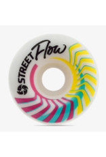 Bont Bont Flow Wheels 58mm (4pk)