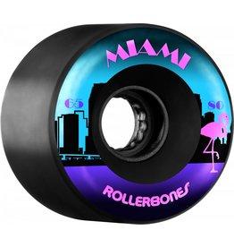 Rollerbones Rollerbones Street Wheels (8 pack)