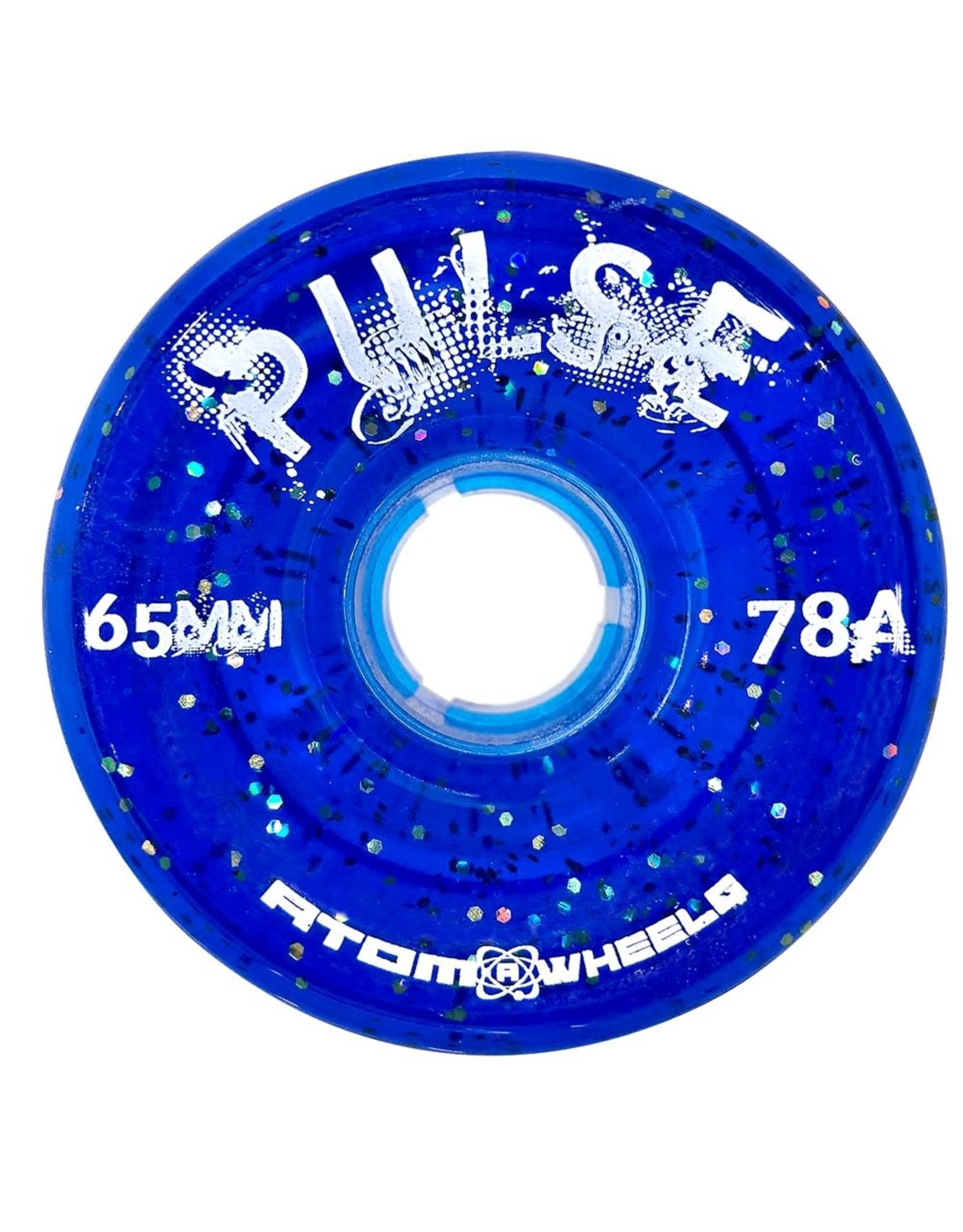 Atom Quad Atom Pulse Outdoor - Glitter