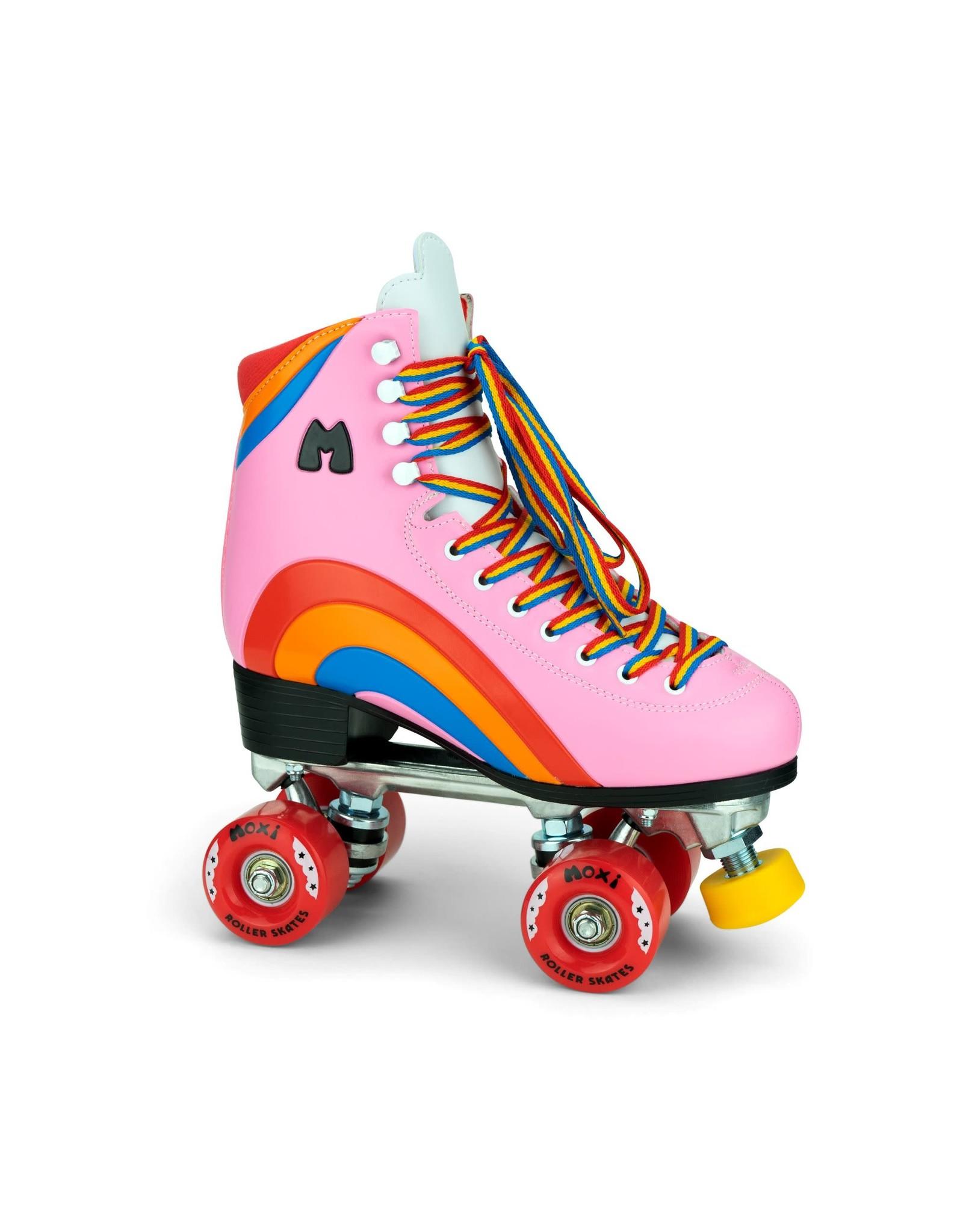 Moxi Skates Moxi Rainbow Rider