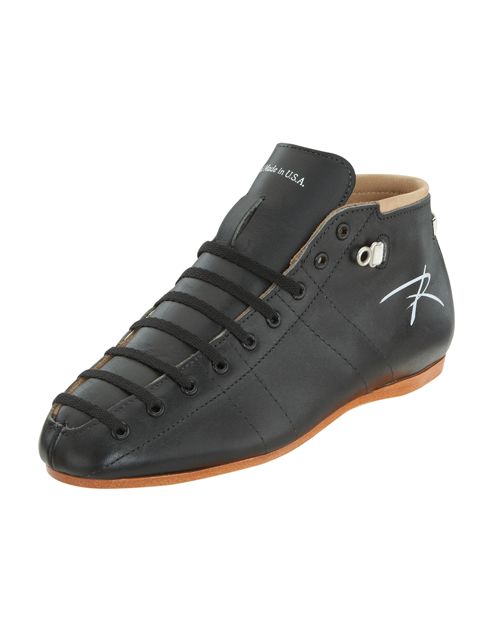 Riedell Riedell 495 Boot Black D/B