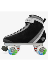 Bont Bont Parkstar Tracer with Flow wheels