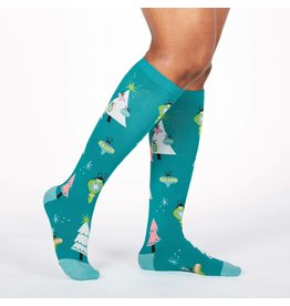 Sock it to Me Sock it to Me Holiday Knee High