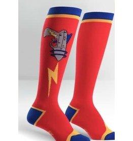 Sock it to Me Sock it to Me Women's Knee High Raygun