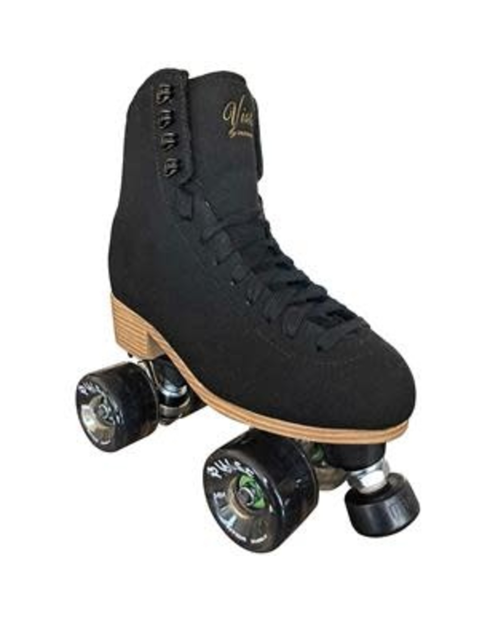 Atom Quad Jackson Vista Skate - viper plates