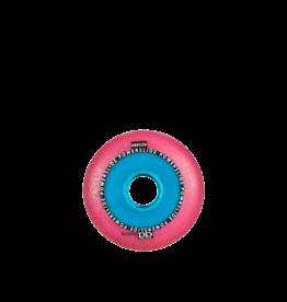 Powerslide Powerslide Defcon 76mm pink (4 pack)