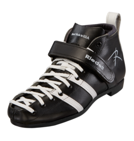 Riedell Riedell 265 Boot Black w White stripes