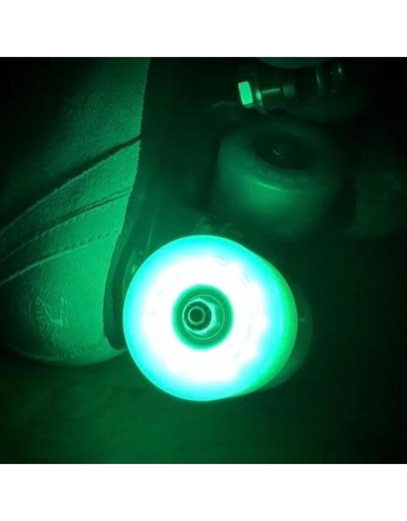 Bont Glow LED Wheels 62mm (4 pack)