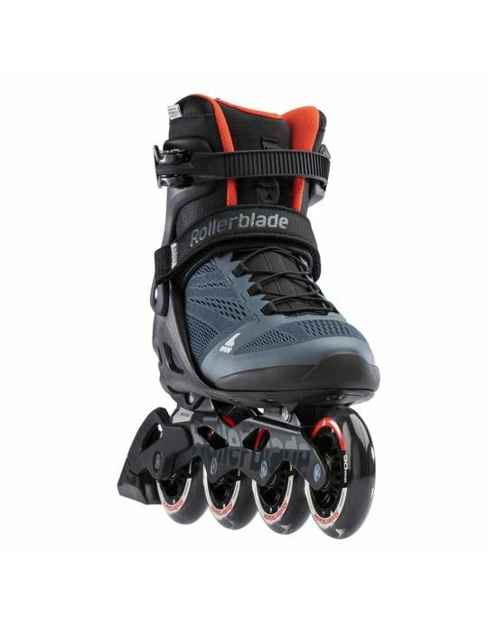 Rollerblade Rollerblade Macroblade 90 Orion Blue/Orange