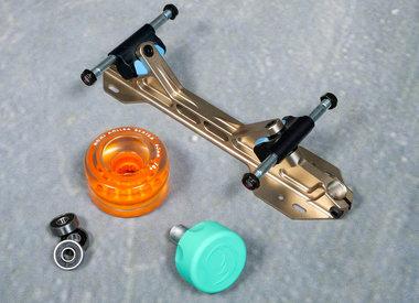 Roller Skate Hardware