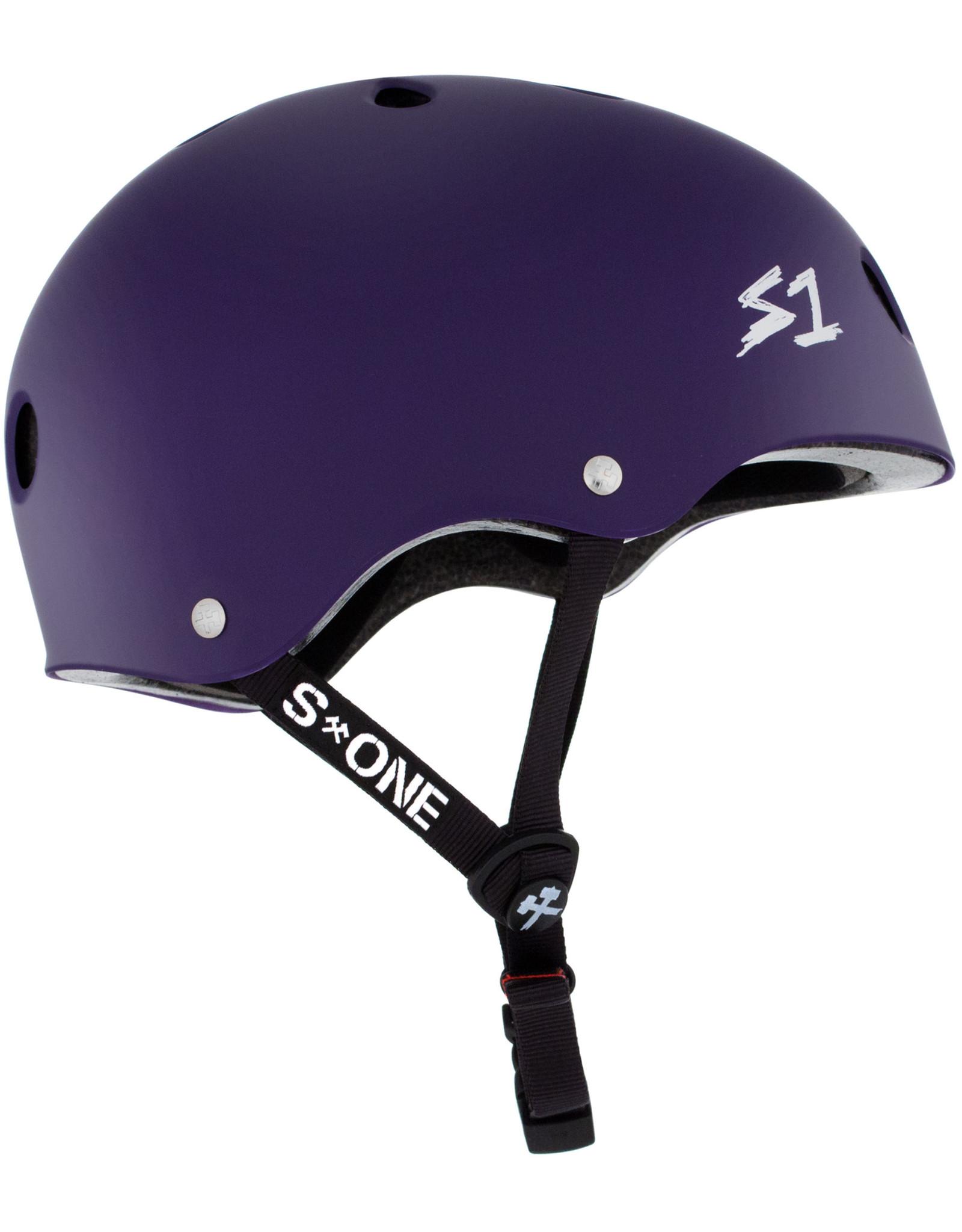 S-One S1 Mega Lifer Helmet