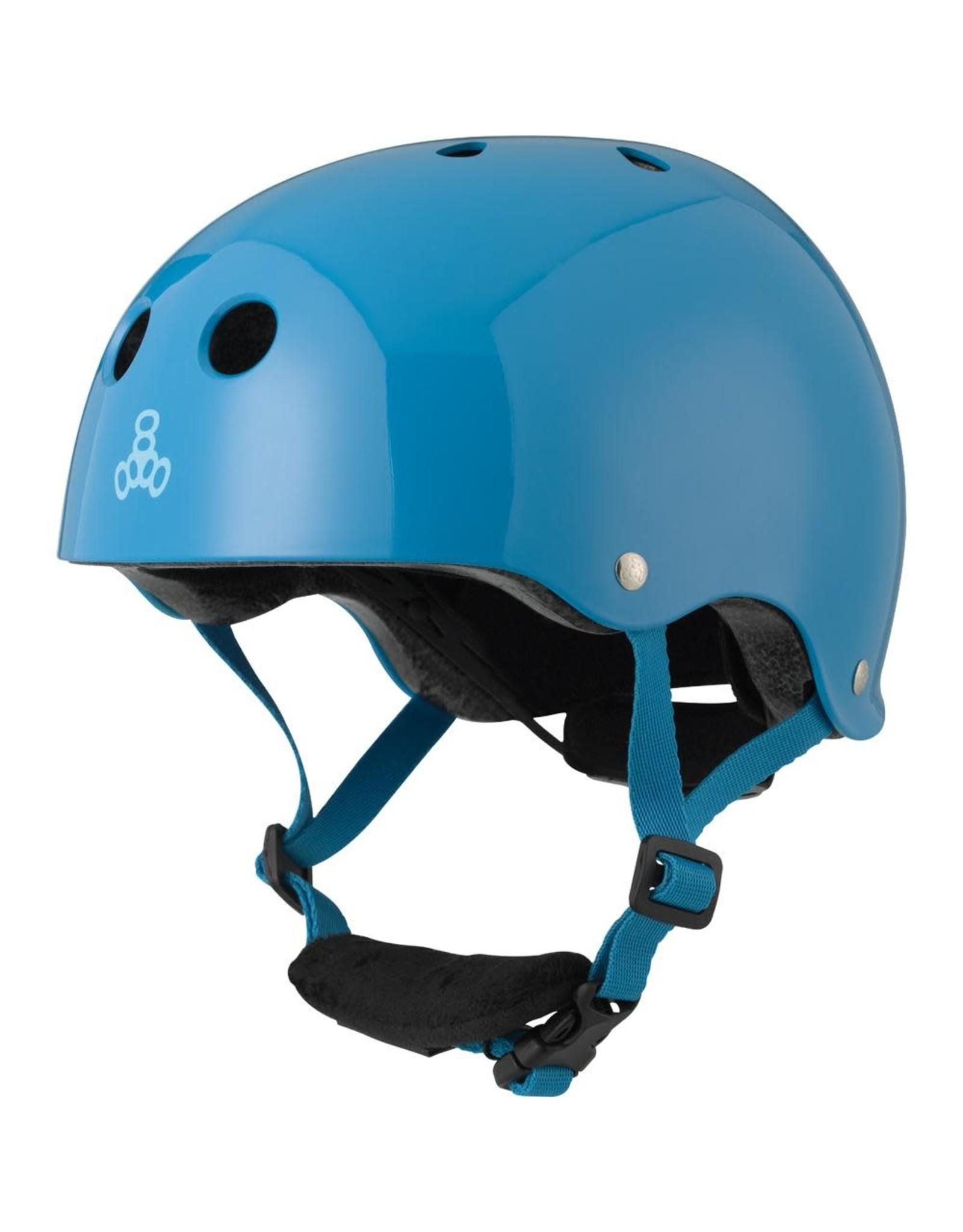 Triple 8 Lil 8 Youth Helmet