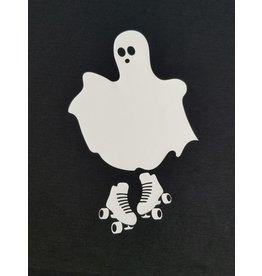 Nerd Ghostie T-shirt Women's