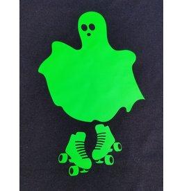 Nerd Ghostie T-shirt Unisex