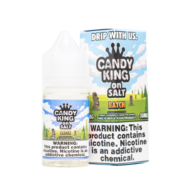 Candy King Batch Salts By Candy King