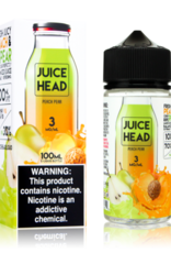 Juice Head Peach Pear By Juice Head