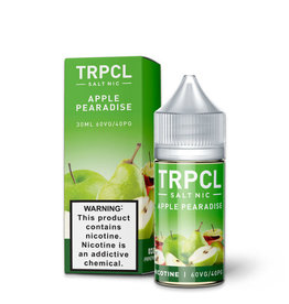TRPCL Apple Pearadise Salts By Trpcl