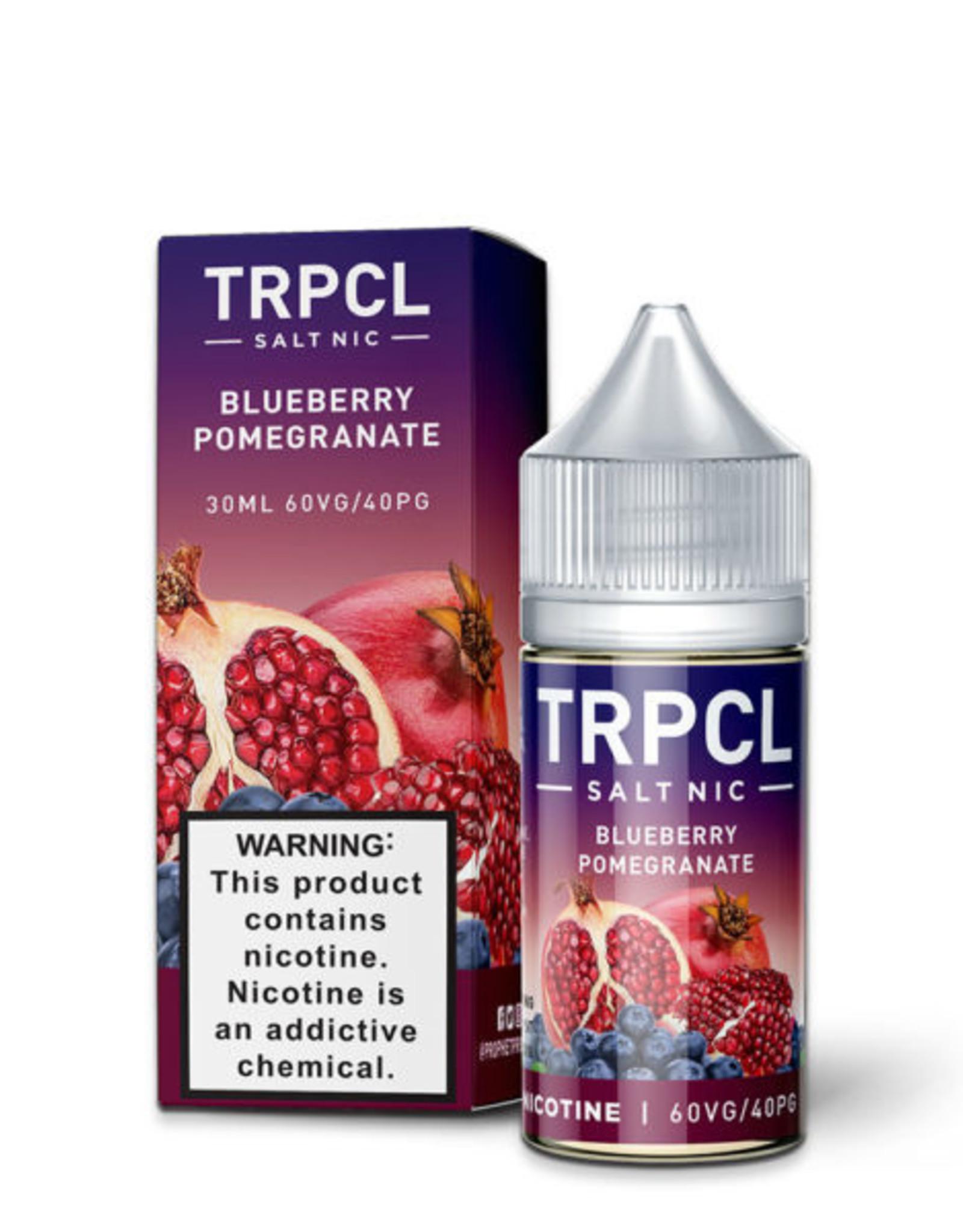 TRPCL Blueberry Pomegranate Salts By Trpcl