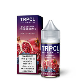TRPCL Blueberry Pomegranate Salts By Trpcl