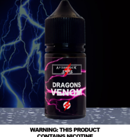 Aftershock Dragon Venom Salts By Aftershock