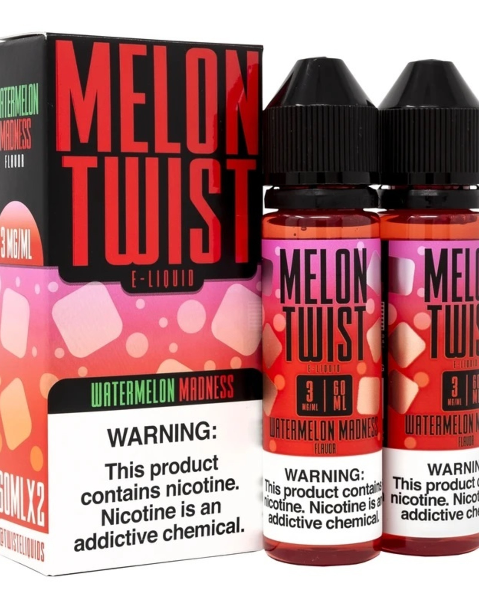 Melon Twist Watermelon Madness By Melon Twist