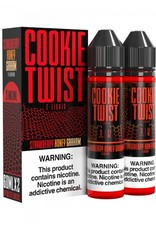 Cookie Twist Berry Amber By Cookie Twist