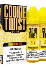 Cookie Twist Banana Amber By Cookie Twist