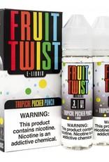 Fruit Twist Tropical Pucker Punch By Fruit Twist