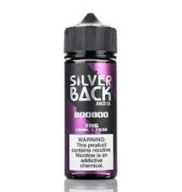 Silver Back BooBoo By Silver Back