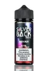 Silver Back Jenny By Silver Back