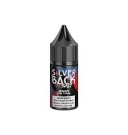 Silver Back Jenny Salts By Silver Back