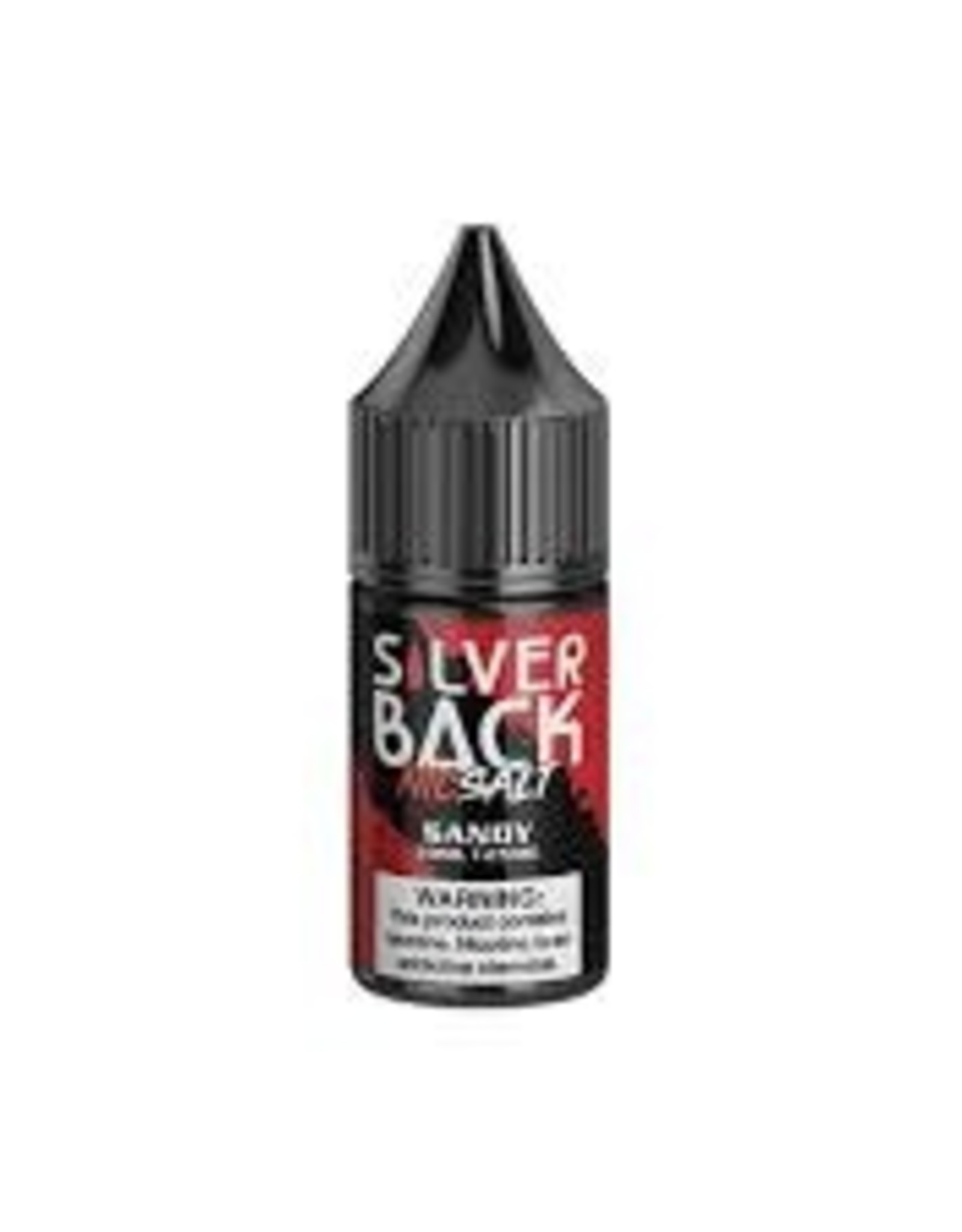 Silver Back Sandy Salts By Silver Back