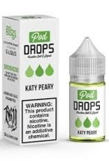 Pod Drops Katy Peary Salts By Pod Drops